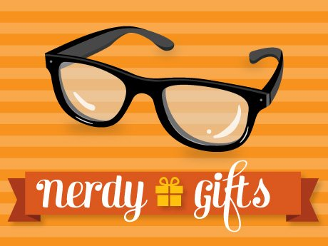 Guida all'acquisto di regali di Natale super nerd